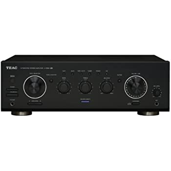 TEAC A-R650 Stereo Amplifier