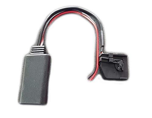 A2DP Bluetooth Receiver MFD2 RNS2