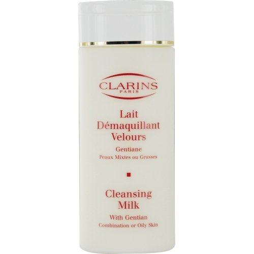 Clarins Cleansing Milk - Oily to Combination Skin, 210mls Box