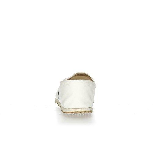 Ethletic Fair Fu Collection 17 - Farbe white aus Bio-Baumwolle Größe 37 - 4