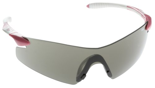 Bollé Sonnenbrille MicroEdge Pink-White TNS, 10940