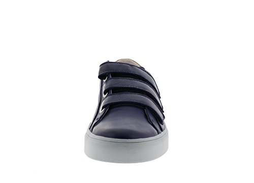 BLACKSTONE - Sneaker NM07 - ink navy Ink Navy