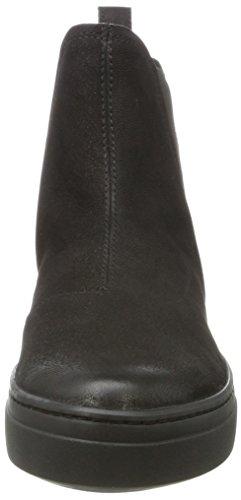 Vagabond - Camille, Stivali Chelsea Donna nero (nero)