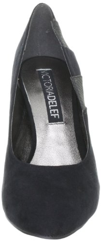Victoria Delef PUMPS 12V0822 Damen Pumps Schwarz