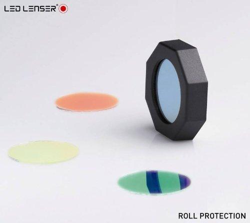 Preisvergleich Produktbild LED LENSER 0313-f–Zubehör Beleuchtung (schwarz)