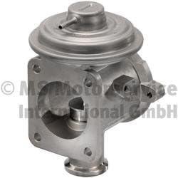BMW EGR valve