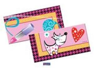 10-tovaglioli-Glam-Girls-Per-feste-e-compleanniBambini-Festa-di-compleanno-Fete-Set-Bimba-Rosa-pink-napkins–Tovaglioli-di-carta