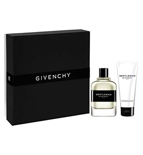 Givenchy Gentleman Givenchy 2018 Geschenset 50ml Eau De Toilette EDT & 75ml Shower Gel -