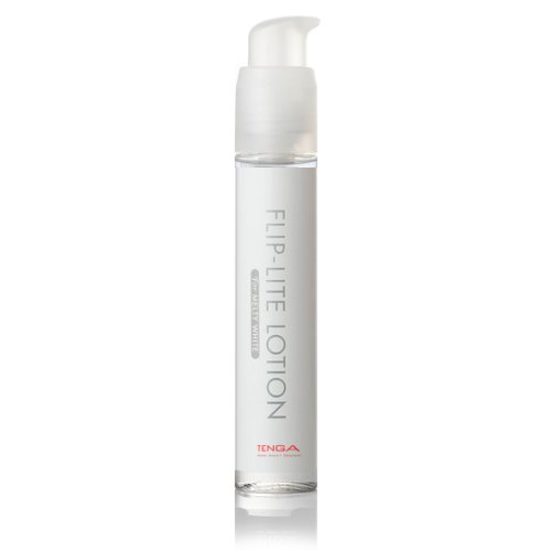 Tenga Flip-Lite Lotion Mild (Melty White) Gleitmittel