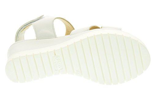 IGI&CO donna sandali con piattaforma 58451/00 Bianco