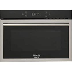 Four Micro-ondes GRILL Hotpoint-ariston MD 674 IX/HA (31 Litres)