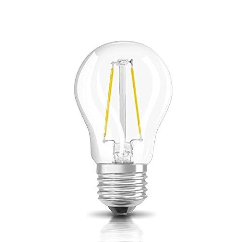 OSRAM LED Retrofit CLASSIC P / LED lamp, classic mini