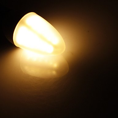 FDH 3W E14 C35 Luces de velas LED blanco cálido 230 lm AC