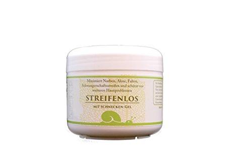 Creme gegen Pickel - Akne - Pigmentflecken (Gesicht) - Narben - Dehnungsstreifen Creme (Direkt vom Studio) Studio-Qualität!