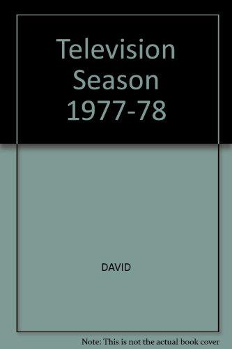 Preisvergleich Produktbild Television Season 1977-78