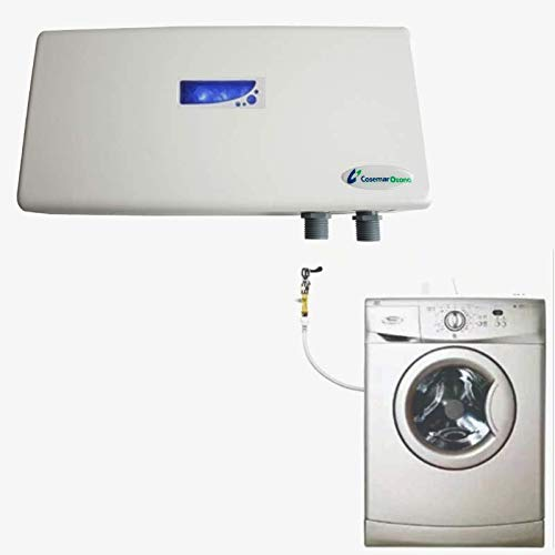 Generador de Ozono O3 Laundry Eco Oxigeno Activo