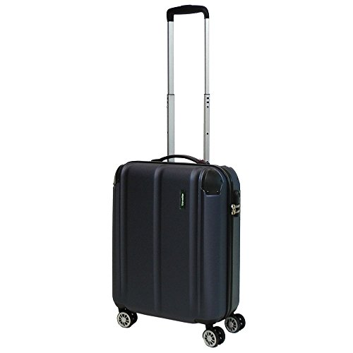 travelite City 4-Rad Kabinentrolley 55cm marine