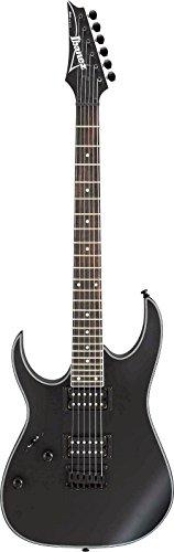 Ibanez RG421EXL-BKF Lefthand - Black Flat