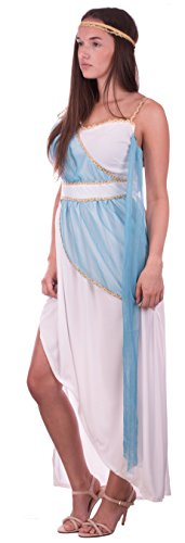 Brandsseller Carnival Women's Costume/Fancy Dress/Halloween Party Stag Party [Motive: Cleopatra]