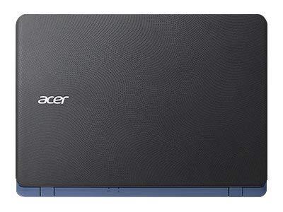 Acer Aspire ES1-132-C897 Laptop (Windows 10, 2GB RAM, 500GB HDD) Black Price in India