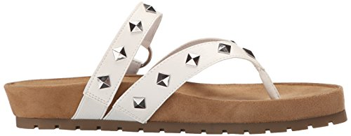 Aerosoles Homecoming Synthétique Tongs white