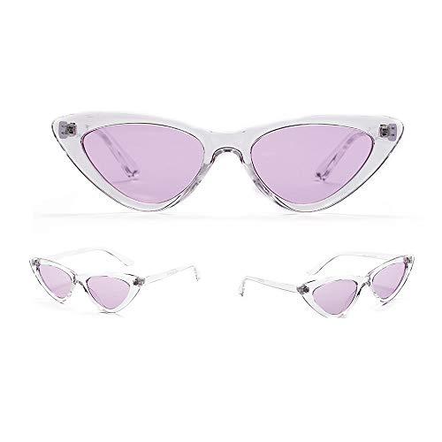 WHO AM I Polarisierte Sonnenbrille Frau Polarisierte Sonnenbrille Sonnenbrille Lady Ms. Sonnenbrille Polarisierte Sonnenbrille