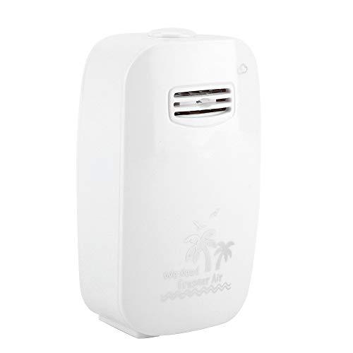 Limpiador Purificador Refrigerador de Aire Portátil Generador de Iones Negativos Dispositivo de Desinfección...