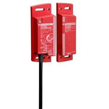 Telemecanique psn - det 62 04 - Interruptor magnético seguridad módulo interruptor...