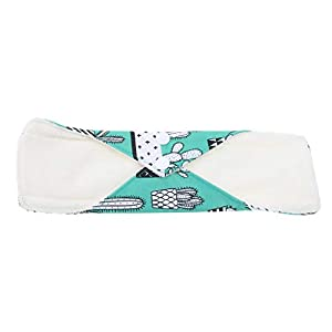 Fenteer Breathable Female Sanitary Napkin Towel Panty Liners Menstrual Pads with Wings for Women's Overnight