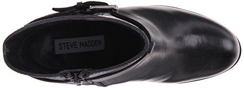 Steve Madden Porshia Boot Black
