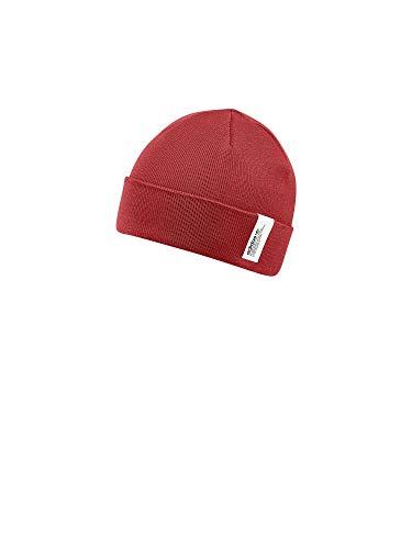 adidas Erwachsene NMD Mütze Lush Red/Off White OSFM
