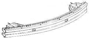 hyundai-accent-2000-refuerzo-parachoques