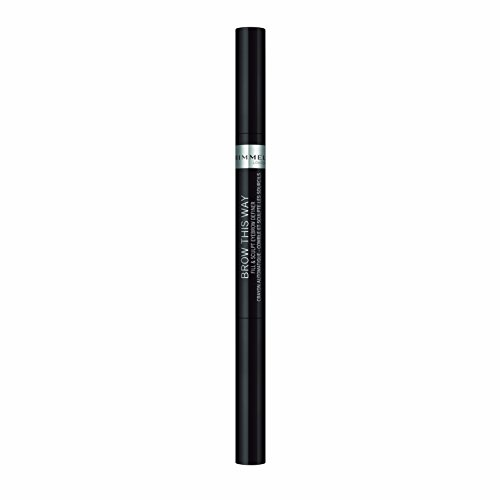 Rimmel London Brow This Way Fill &...