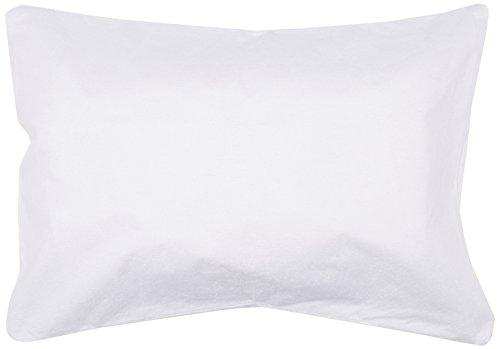 Soleil d'ocre Funda Protectora de Almohada Impermeable de Felpa de algodón 50x70 cm