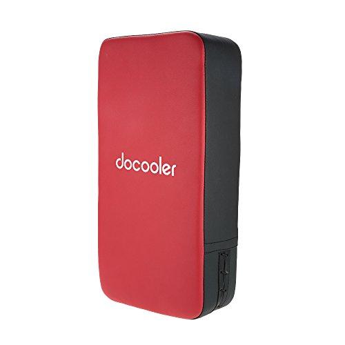 Docooler-Rectangle-Kick-Pad-Foot-Focus-Target-Pad-Strike-Shield-for-Punching-Boxing-Karate-Training