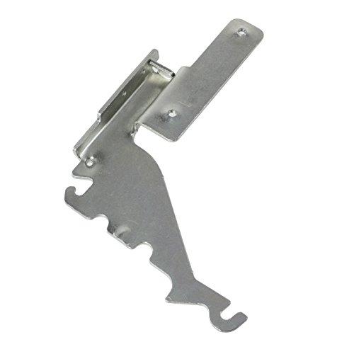 Proline DW12dwp5512Geschirrspüler links Hand Scharnier Arm/Metall Halterung - Metall-scharnier Linke Seite