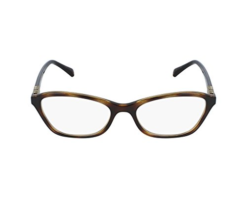 VOGUE Optical Frames Frame DARK HAVANA WITH DEMO LENS -