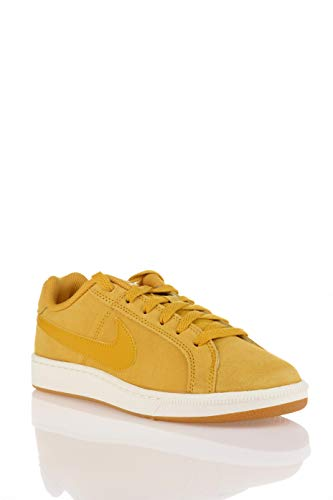 huge selection of 2d14c 12f23 Nike Court Royal Sude Amarillo - Color - Amarillo (38)