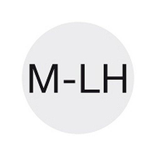 Filière, métrique gauche, Filetage : M20, Pas 2,50 mm, Ø extérieur x hauteur 45 x 18 mm