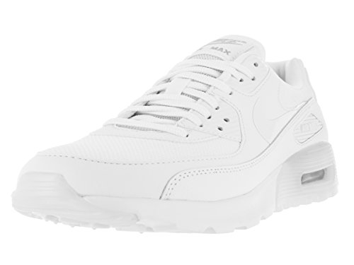 Nike W Air Max 90 Ultra Essential, Baskets Femme Weiß