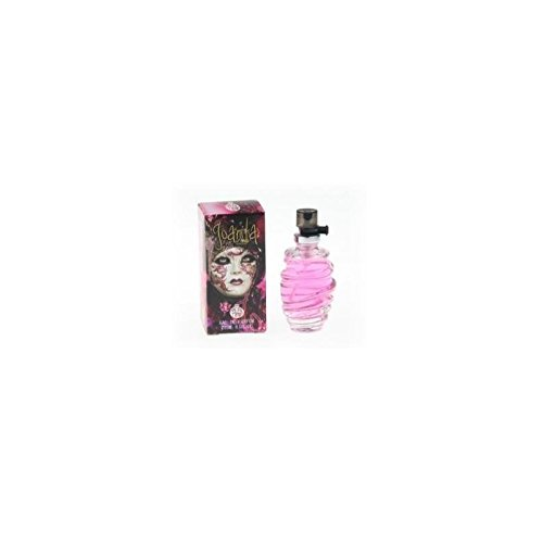 Midi Shopping Eau de parfum pour femme Joanita - Pêche, Poire. 15 ml