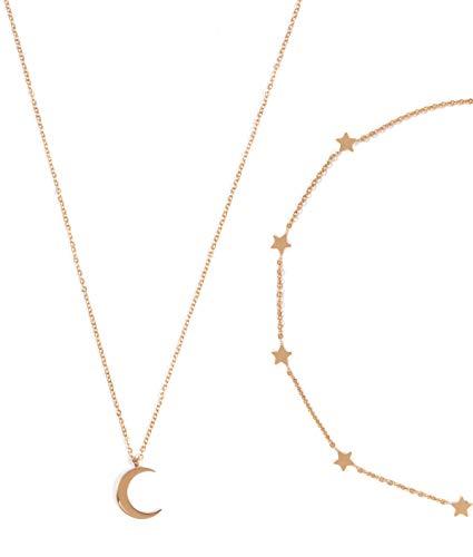 Zoom IMG-1 happiness boutique set bijoux luna