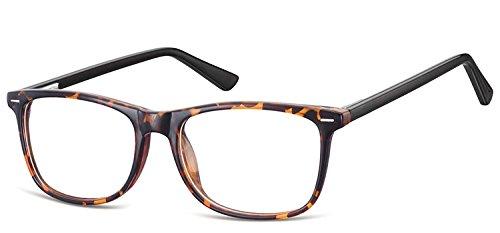 ladies-full-rimmed-designer-glasses-frames-including-anti-scratch-coated-clear-fashion-lenses