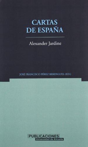 Cartas de España (Norte Crítico) por José Francisco Pérez Berenguel