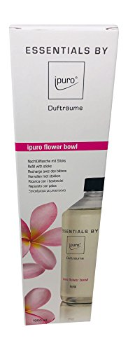Ipuro Raumduft-Nachfüller Flower Bowl blumig 1 Liter