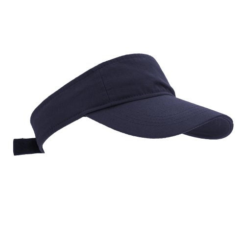 Anvil - Visière - Adulte unisexe (Taille unique) (Bleu...
