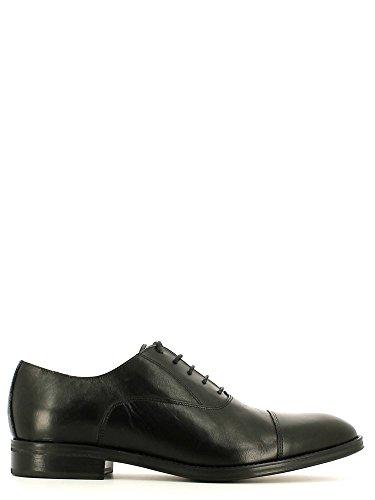 Marco ferretti 140322 1842 Scarpa elegante Uomo Nero 44