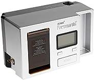 Powermatic 3 machine à tuber électrique Silver