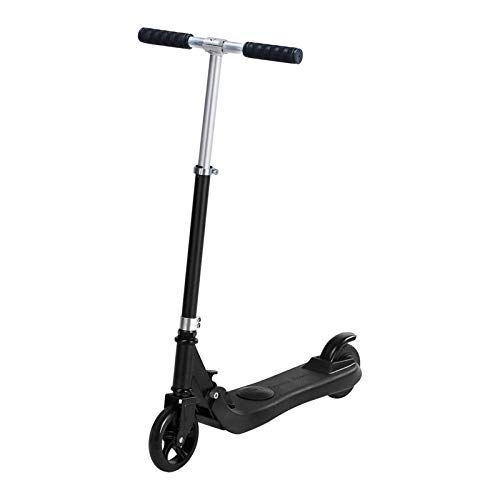 Innjoo Patinete ELECTRICO Scooter Ryder 6KM/H NIÑO MAX50KG Negro