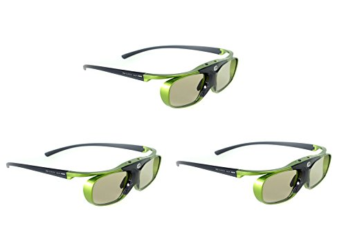 3-x-ultimate-dlp-link-glasses-2014-dlp-pro-5g-lime-heaven-lightweight-superbright-und-smart-100-sync